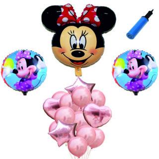 Pachete baloane personaje Disney